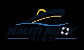 Nauti Buoy Ribs Logo